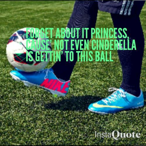 Soccer Quote 17 Best Soccer Quotes Images On Pinterest  Football Quotes Soccer .
