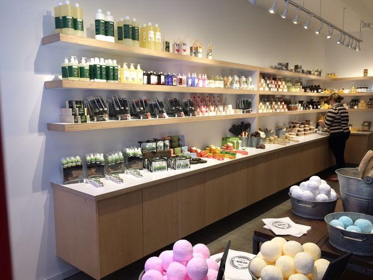 Saltspring Soapworks // image by Chantal Ireland