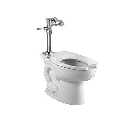 American Standard Madera EverClean 1.6 GPF Elongated Toilet Bowl