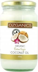 Ozganics Extra Virgin Coconut Oil 300mL - $7.80  OZGANICS Extra Virgin Coconut Oil is cold pressed raw to maintain vital nutrientsfor you to enjoy. Sourced from sustainably grown certified organic farms in Sri Lanka , it is a product that is of the highest quality whilst ensuring continued support to regional organic farmers.