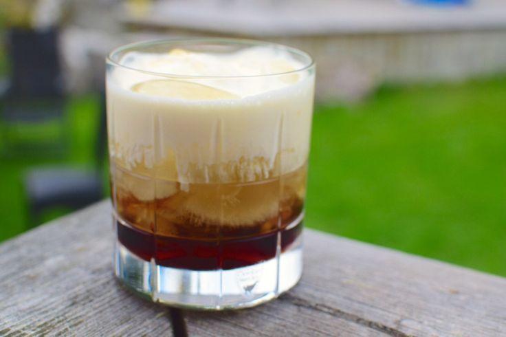 Ukens drink - White Russian - en klassiker du kanskje har glemt.