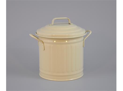 Mini Çöp Kovası-Bej -  - Mutfak - 29,99 TL | markapella
