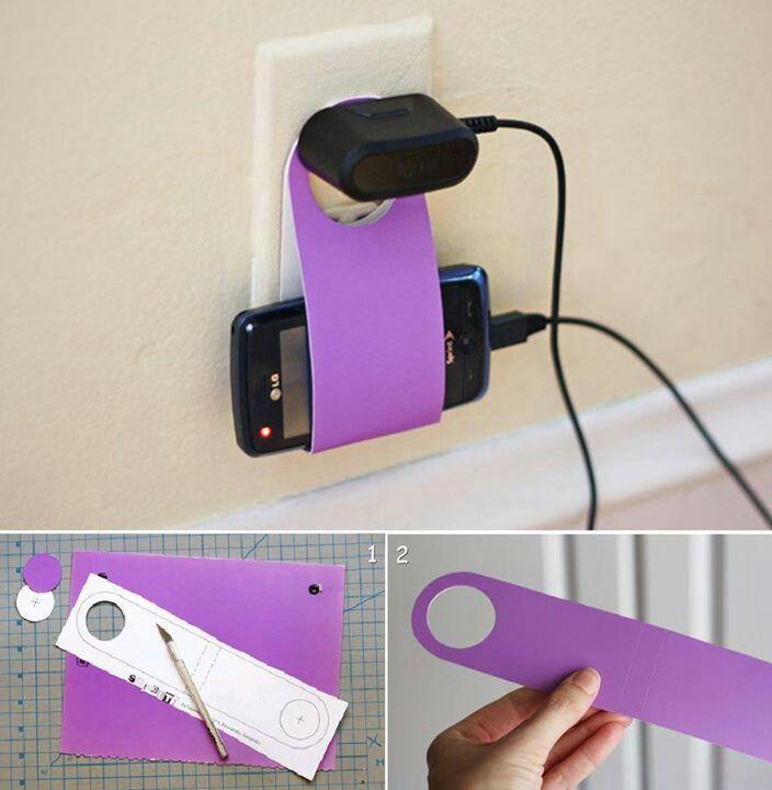 Good and simple idea!!!!!
