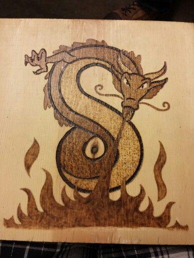 50 best done that found it on pinterest images on pinterest letter s wood burning spiritdancerdesigns Images