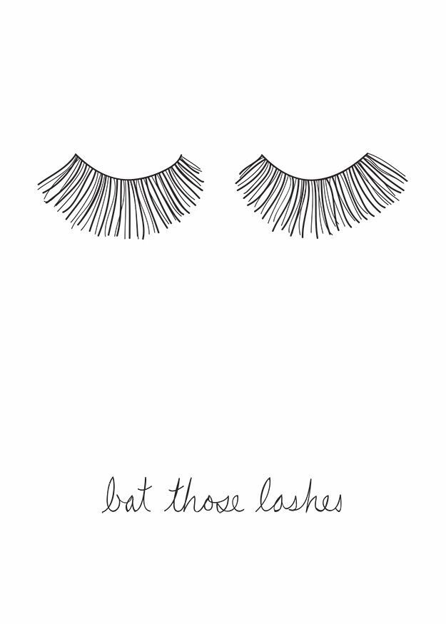 Vixen? Vamp? Flirt? We've got the lash extensions to frame those beautiful eyes of yours>