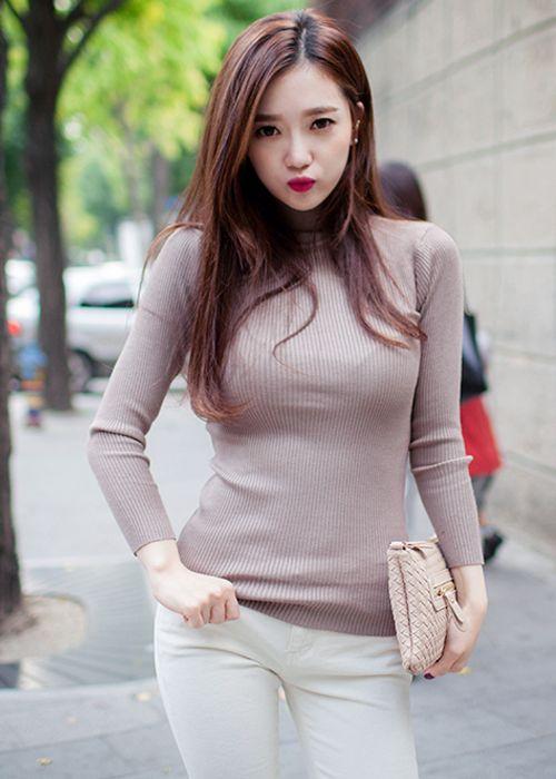 #fashion #style #TagsForLikes#cute #photooftheday #beauty #beautiful #instagood #instafashion #pretty #girl #top#tee#styles#knit#chuu