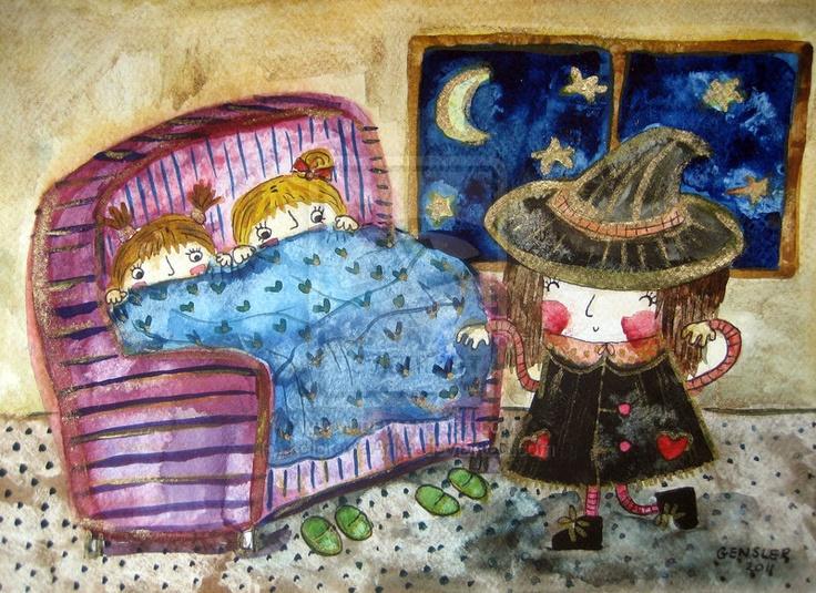 True stories by Anna Gensler