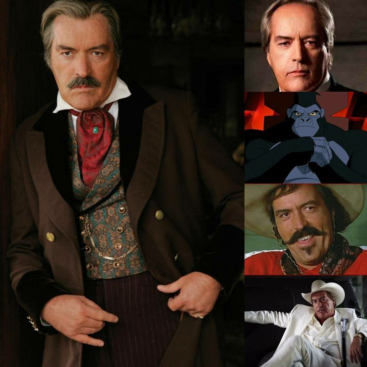 Sad to hear about the passing of one of my favorite actors, Powers Boothe. Rest in Peace.  http://tvline.com/2017/05/14/powers-boothe-dies-deadwood-actor-dead-age-68