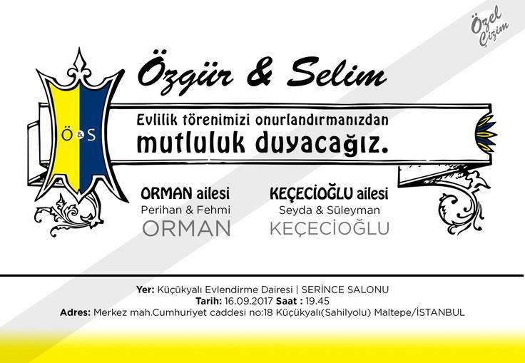 Fenerbahçe fanatiği çift için çizdiğim düğün davetiyesinin arka yüzü :)  #ozelcizim #karikatur #davetiye #davetiyeler #dugun #dugundavetiyesi #komik #komikdavetiye #eglenceli #komikdugundavetiyesi #karikaturludavetiye #Fb #fanatik #taraftar #Fenerbahce #SukruSaracoglu