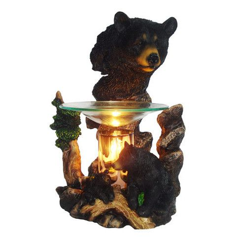 Bear Electric Oil Warmer