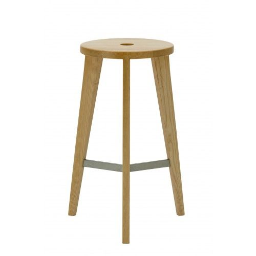 Danish Tripode Bar Stool