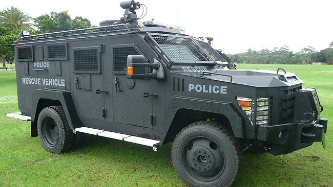 Used Cars Victoria Tx >> Victoria Police: Armoured Vehicle used by Special response and tactical Squad. | Armored Police ...