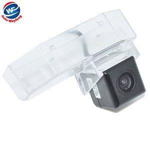 Auto Wayfeng® 2016 Car Rear View Reverse Backup Camera NEW MAZDA6 Car Rear View Reversing HD CCD Back Up Camera for 2009 Mazda 6 Sedan RX-8
