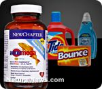 (NaturalNews) Procter & Gamble, the global corporate conglomerate that sells a vast array of consumer products containing cancer-causing chemicals and petroleum derivatives, is now the proud owner of New Chapter ...
