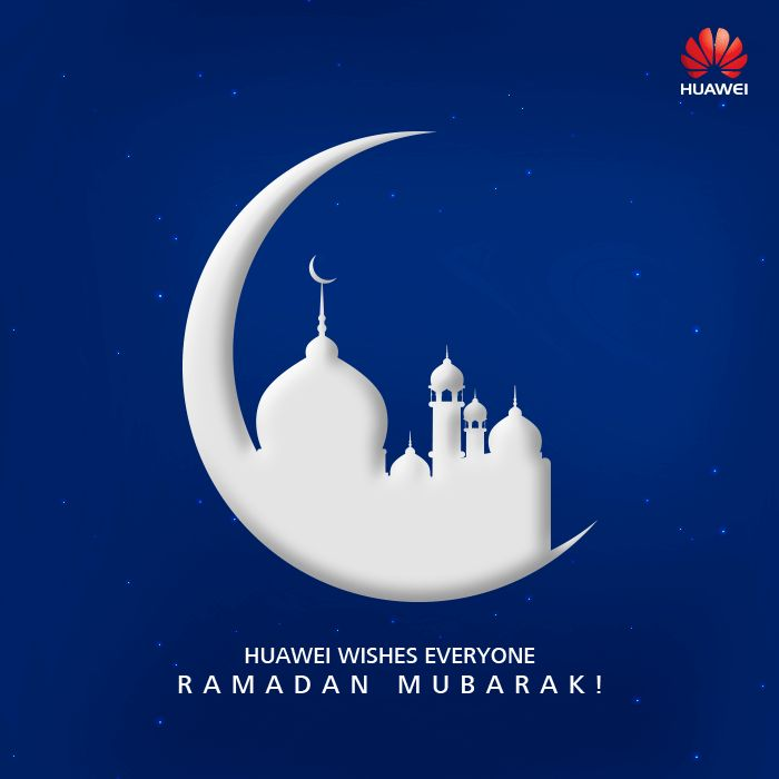 As the holy month of Ramadan begins, may you be blessed with peace and prosperity. #RamadanMubarak