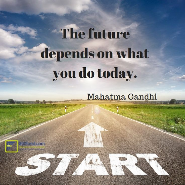 The #future depends on what you do #today. — M.Gandhi.  Thus don't miss your #chance! Call us at 212.865.3863 or visit our website www.800fund.com to get started right now! #justdoit #quote #MahatmaGandhi #Gandhi #800fund #alternativelendingsolution #funding #financing #workingcapital #merchantcashadvance #MCA #money #smallbusiness #smallbiz #entrepreneur #SMB #nycbusiness #goodcredit #badcredit #ISO #Broker