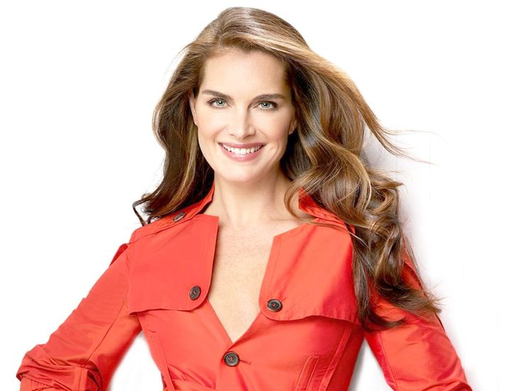Brooke Shields - Hollywood - Actress Wallpapers Download FREE ...