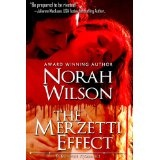 The Merzetti Effect (A Vampire Romance) (Kindle Edition)By Norah Wilson