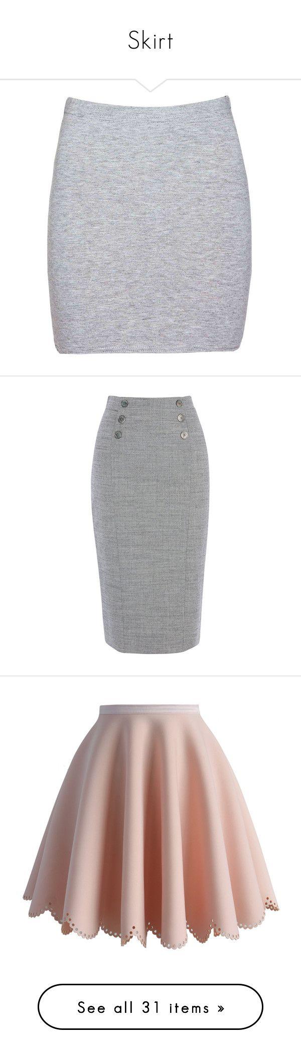 The 25  best Grey pencil skirt ideas on Pinterest | Gray skirt ...