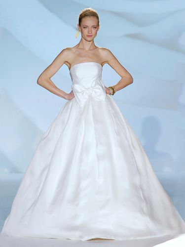 532 best images about fashion dresses on pinterest red for Simply elegant wedding dresses