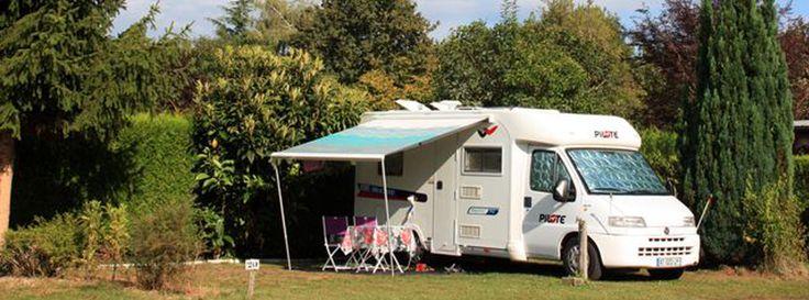 Camping La Renouillère - Campings France