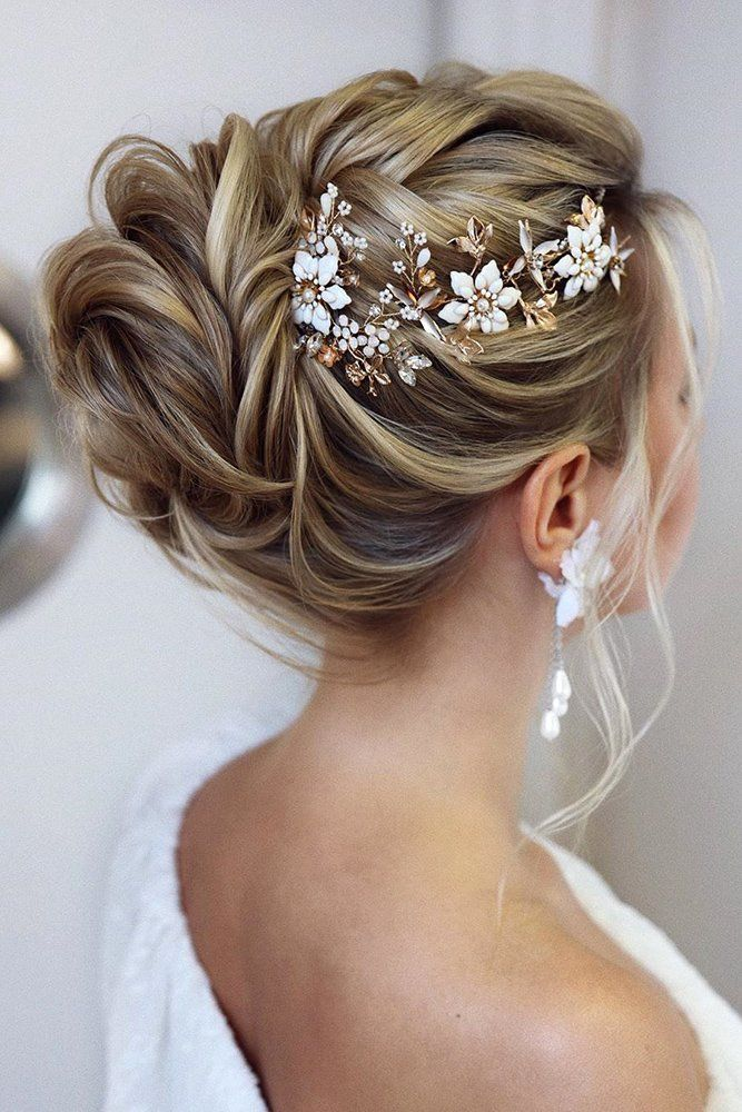 Best Wedding Hairstyles For Every Bride Style 2020 21 Wedding Hairstyles For Long Hair Wedding Hairstyles Updo Long Hair Styles