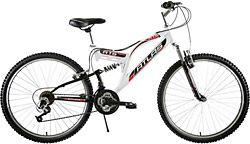 Tunca Atlas ATS-516 Dağ Bisikleti Ürün Resmi
