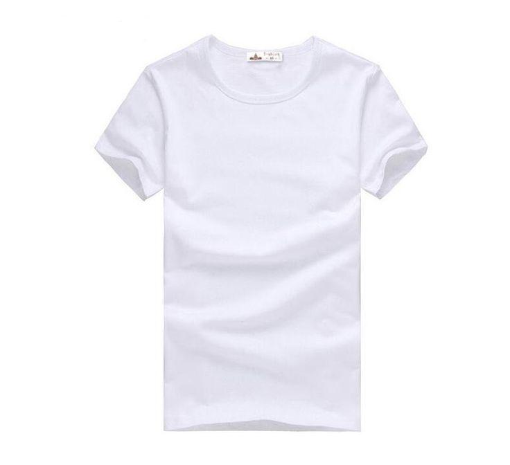 Pánské jednobarevné triko s krátkým rukávem bílé – VELIKOST L Na tento produkt se vztahuje nejen zajímavá sleva, ale také poštovné zdarma! Využij této výhodné nabídky a ušetři na poštovném, stejně jako to udělalo již …