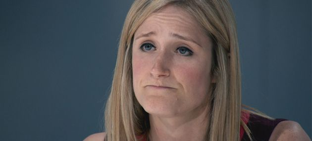On the losing side one time too many, Rebecca Jeffery finally ran out of luck in The Apprentice UK. Here's our review, with a quick preview of Week 7.