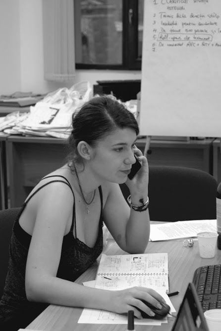 Making of Festivalul Strada Armeneasca 2014