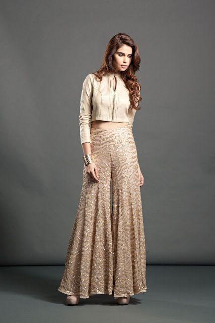 Z Fashion Trend: TRENDY INDO WESTERN DRESS FOR TEENAGE GIRLS