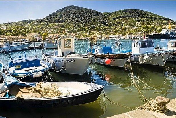 #Ischia... in the news...