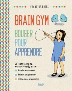 Brain Gym couv