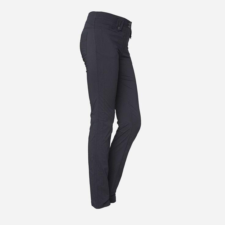 Skyler Skinny Pant - Anatomie Store  - best travel pants