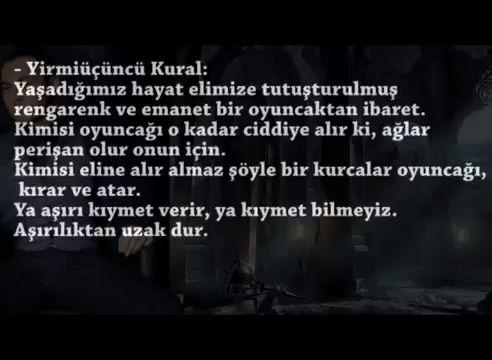 23. kural