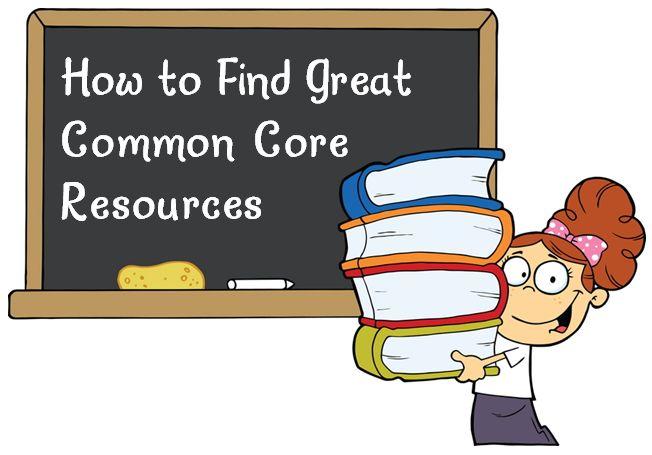 Conexiones Corkboard: Cómo encontrar grandes recursos básicos comunes