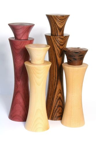 A selection from the new Peppermill range by James Harvey Furniture
