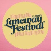 Laneway Festival | Fri. 1 February, 2013 - Brisbane Laneway Festival @ RNA Showgrounds - Alexandria St [enter from St Pauls Tce End], Fortitude Valley, QLD Australia 4006