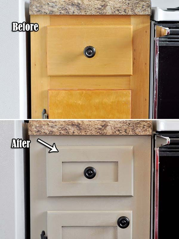 Best 25+ Old kitchen cabinets ideas on Pinterest Updating - cabinet ideas for kitchens