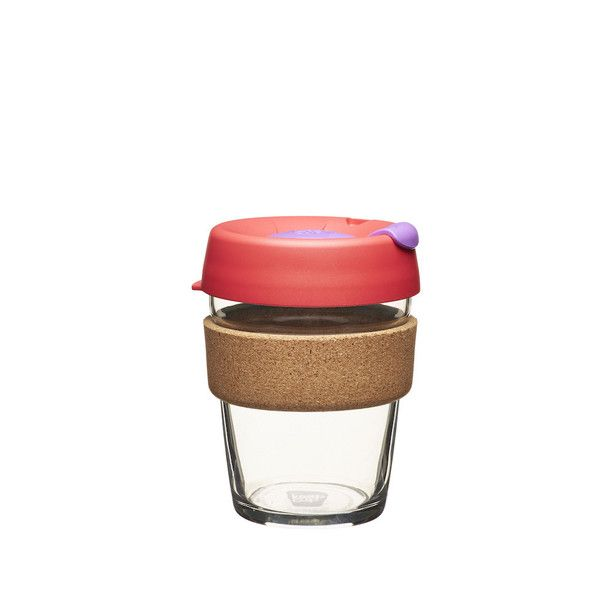 KeepCup Brew LE Cork Sumac M (340 ml)
