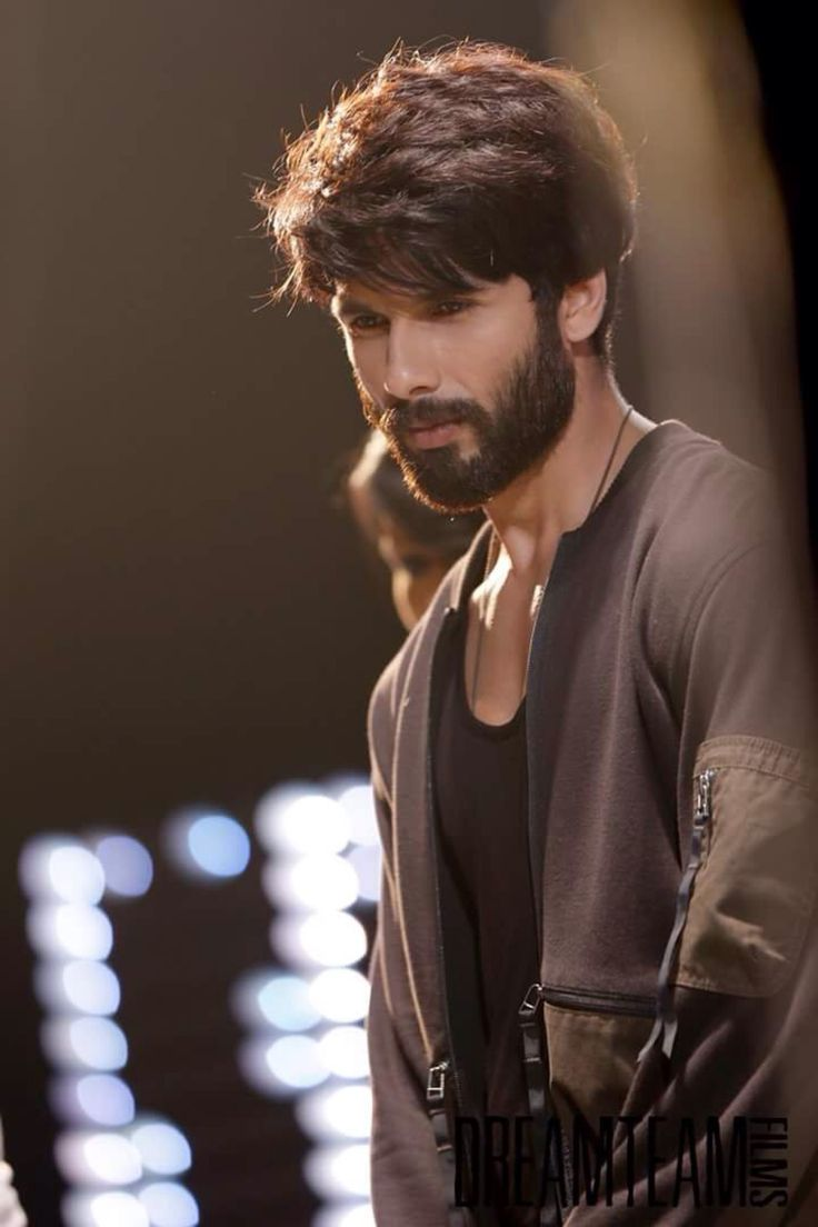 Shahid Kapoor #Hot #Obsession #Bollywood #India #Photoshoot #ShahidKapoor