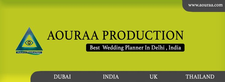 aouraa production is a delhi based event management company