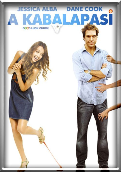 Watch Good Luck Chuck Full Movie Online