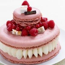 Macaron de Rêve - A thing of beauty!!