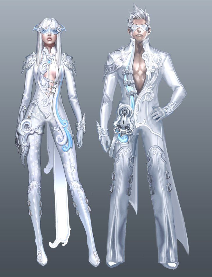Aion Korea released an official wallpapers, concept arts and screenshots of Aion 4.5! Enjoy! Armour Concept Art Concept Arts Wallpapers Screenshots