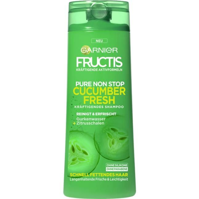 Shampoo ohne silikone parabene sulfate