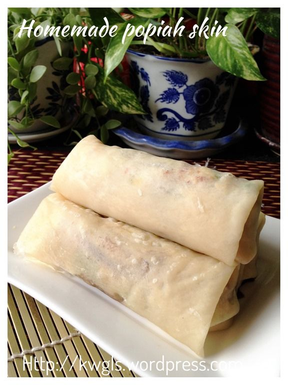 26 best spring rolls images on pinterest malaysian food asian malaysian singaporean chinese foodpopiah or spring rolls sarawak style forumfinder Image collections