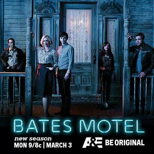 Here's Another 'Bates Motel' Trailer To Keep You From Sleeping Tonight