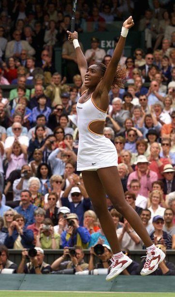 Venus Williams Is in the Top 10. Stop Talking About Her Age.