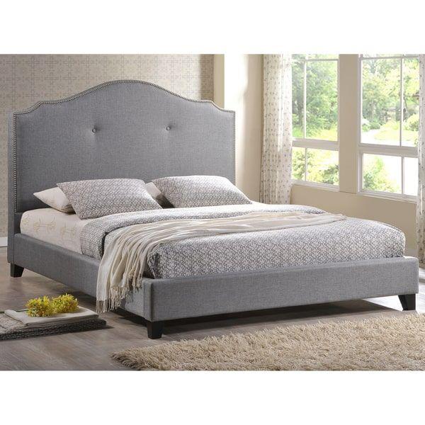 Full Size Bett Kopfteil Bett Modern Bett Mobel Und Kopfteile